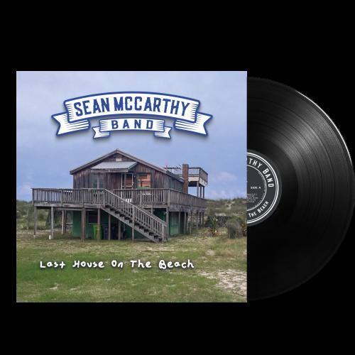 Last House On The Beach Vinyl
