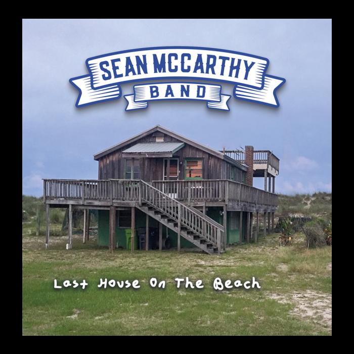 Last House On The Beach Digital Album