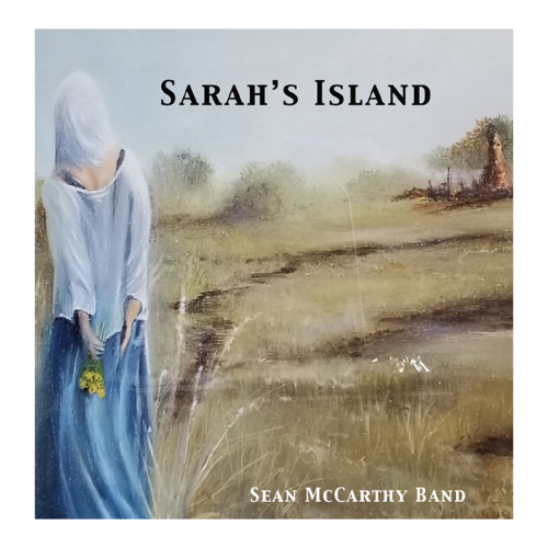 Sarah's Island Single Track Digital Download